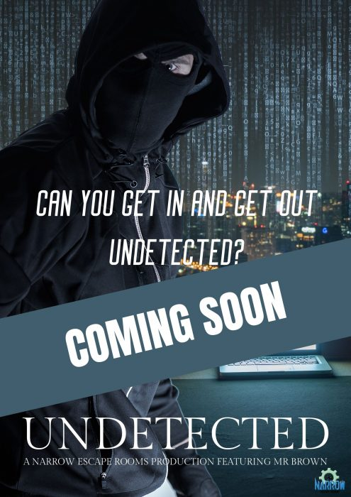 Coming Soon Undetected